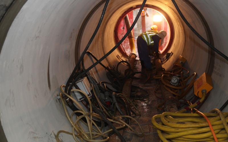 Cool Dubai Cable Works Project Dubai Uae Dubai Electricity Wiring Digital Resources Attrlexorcompassionincorg